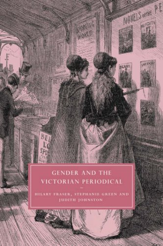 Gender and the Victorian Periodical (Cambridge Studies in Nineteenth-Century Literature and Culture)