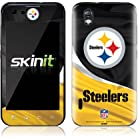NFL® Pittsburgh Steelers Vinyl Skin for LG Optimus 2 / LG 45 by