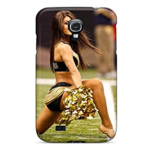 Amazon.com : Hot New New Orleans Saints Cheerleaders Outfit Case Cover