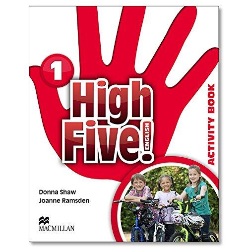 HIGH FIVE! 1 Ab
