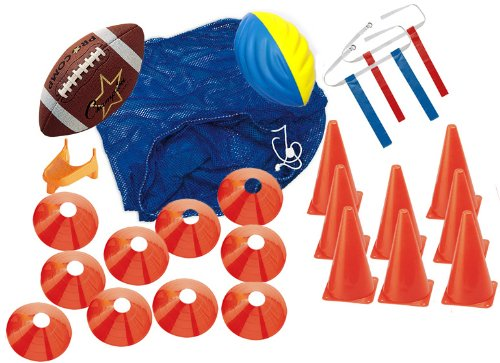All-Star Flag Football Set