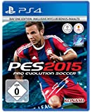PES 2015 - Day 1 Edition - [PlayStation 4]