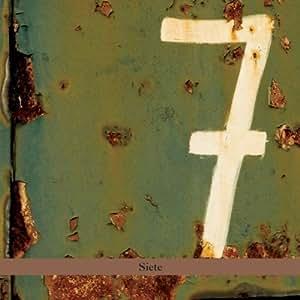 Klezmerson - Siete by Klezmerson (2011-06-28) - Amazon.com Music