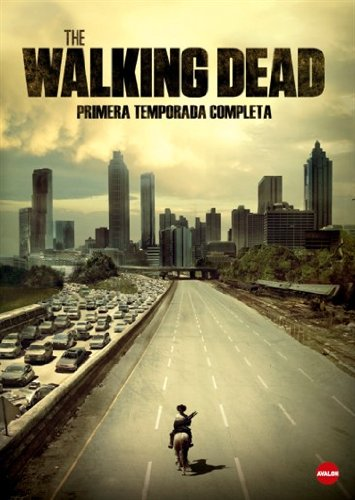 The Walking Dead (Primera Temporada Completa) [DVD]