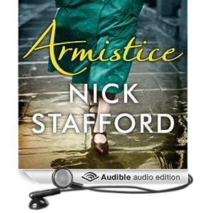Armistice (Unabridged)