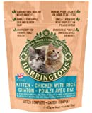 Harringtons Complete Kitten, 425 g, Pack of 5