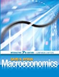 img - for Macroeconomics Interactive Edition, Economics: A dotlearn ebook (7th Edition) book / textbook / text book