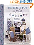 Stitch It For Spring: Seasonal Sewing...
