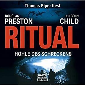 Ritual: Höhle des Schreckens Hörbuch