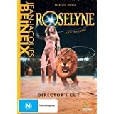 Roselyne and the Lions (Roselyne et les lions) [Australien Import]von &#34;Philippe Clvenot&#34;