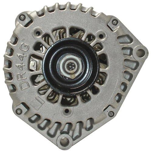 Quality-Built 8302603N Supreme Alternator (05 Tahoe Alternator compare prices)