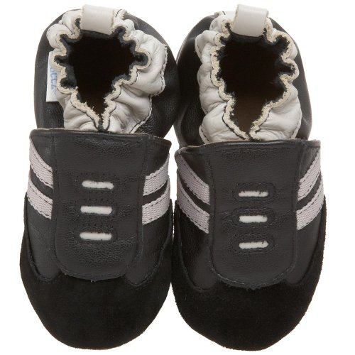 Robeez Infant/Toddler Stopper Soft Sole