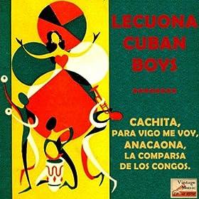 Lecuona Cuban Boys Lecuona Cuban Boys