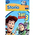 VTech Storio Software: Toy Story 3