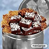 Stew Leonard's - Brownie Bucket-Two Gallon
