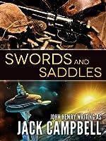 Swords and Saddles (English Edition)