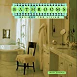 img - for Bathrooms: Designs for Living by Wanda Jankowski (1-Mar-1999) Hardcover book / textbook / text book