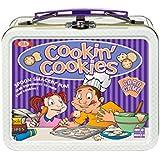 Cookin' Cookies Card Game