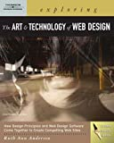 img - for Exploring the Art and Technology of Web Design (Design Exploration Series) book / textbook / text book