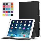 Apple IPad Air 2 Case - MoKo Slim-Fit Multi-angle Folio Cover Case For Apple IPad Air 2 (iPad 6) 9.7 Inch IOS...