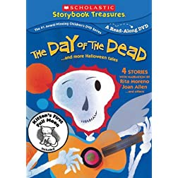 The Day of the Dead and more Halloween Tales