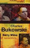 Charles Bukowski (0753511029) by Miles, Barry
