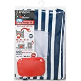 Edison Mama Convenient On To Go Case For Baby Wipes Eggbaby Wet Tissue Pouch-fabric. (Hang On Stroller, Car Seat...