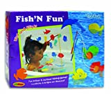 Edushape Fish 'n' Fun Bath Game