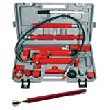 Hydraulic Repair Kit 10 Ton With Free Bonus Pick-Up Tool