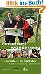 Einsatzort Wanderweg mit Axel Prahl u...