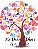 My Doodle Diary: Art Journal
