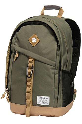 Element Cypress Backpack Green Moss One Size
