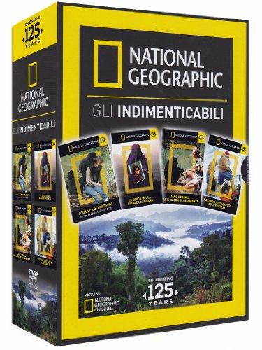 National Geographic - Gli indimenticabili(anniversary edition)