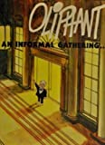 Oliphant: An Informal Gathering (0671240315) by Pat Oliphant