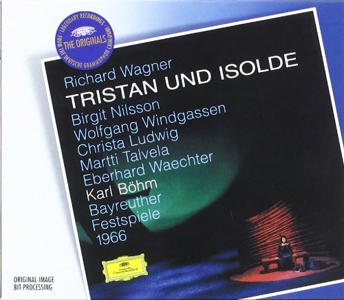Wagner: Tristan und Isolde (Wagner Bohm compare prices)