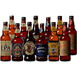 Marston's Classic Ale 500 ml (Pack of 12, Assorted)