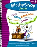 WriteShop Junior Book E Teacher