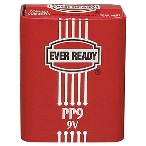 Eveready Eveready 9V PP9