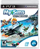 My Sims Sky Heroes - PlayStation 3 Standard Edition