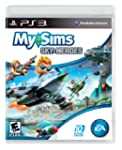 My Sims Sky Heroes - PlayStation 3 St...
