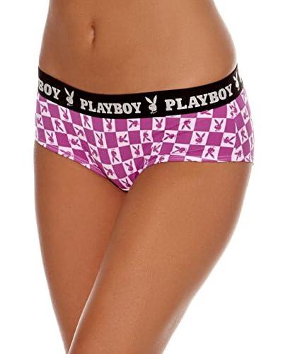 PLAYBOY Culotte Sexy Bunny