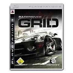 Race Driver GRID für PS3