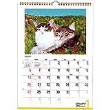 日本能率協会 2013年マンハッタナーズ壁掛カレンダー1 C921