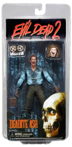 51iECYnQq L Reviews NECA Evil Dead 2 Action Figure Deadite Ash