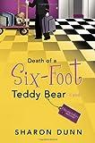 Death of a Six-Foot Teddy Bear (Bargain Hunters Mysteries, No. 2)