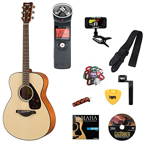 yamaha-fs800-small-body-guitar-solid-top-with-legacy-accessory-bundle-many-choices