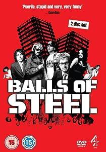 Balls of Steel - Best of Series [2 DVDs] [UK Import]