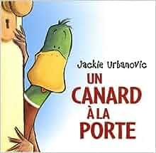 Un canard à la porte (French Edition): URBANOVIC