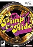 echange, troc Pimp my ride - petit prix