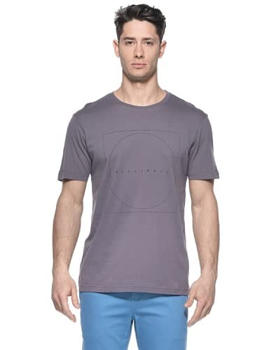 Billabong Tee Shirt Boundary Ss [Uva]